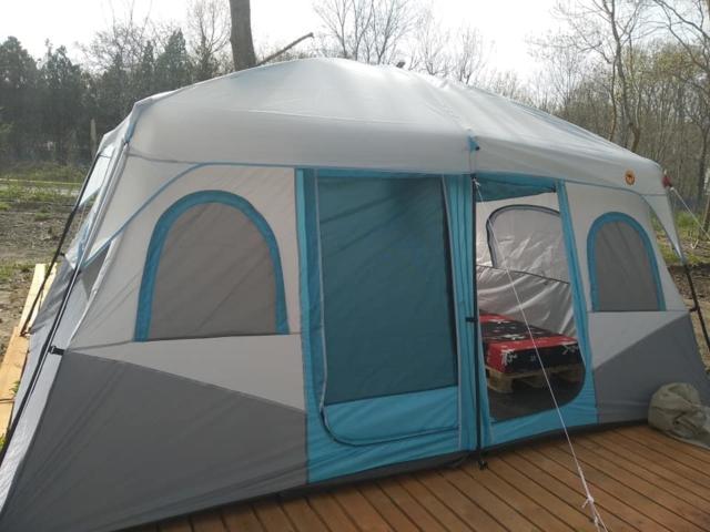 Палатка под наем къмпинг Атлиман