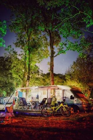 Atliman camp